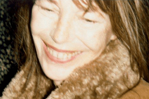 Jane Birkin sings Serge Gainsbourg 'Via Japan'