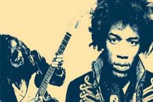 The Jimi Hendrix Show feat. Leon Hendrix