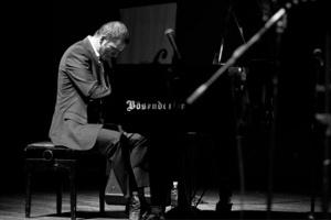 Kerem Görsev - Allan Harris - American Songbook Project