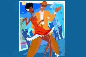Latin - Gypsy Carnaval