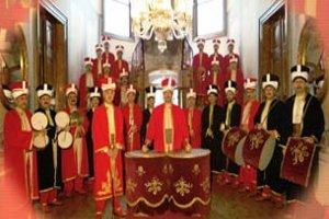 T.C Kültür ve Turizm Bakanlığı İstanbul Tarihi Türk Müziği Topluluğu – Mehteri