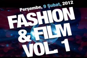 Moda ve Film İstanbul'da Buluşuyor