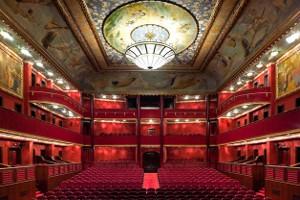 Operet ve Müzikal Gecesi