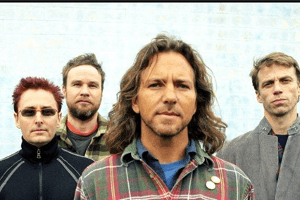 Pearl Jam Tribute Night Back Alive