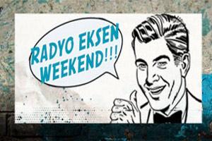 Radyo Eksen Weekend: Tom McRae - Levellers
