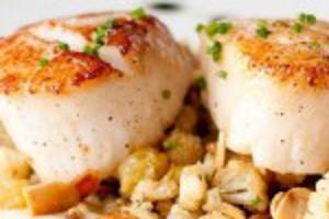 Afrodizyak Yemekler – Konuk Şef Deniz Temel