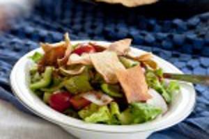 Akdeniz Mutfağından Tatlar – Konuk Şef Pamela de Andria
