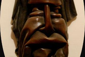 Deri Maske Yapım Atölyesi