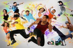 En Çılgın Hip Hop Workshopu