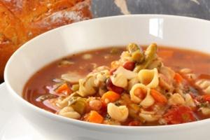 İtalyan Mutfağı 1