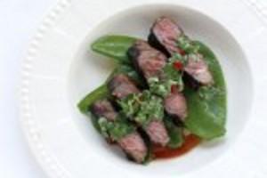 Levanten Yemekleri – Konuk Şef Pamela de Andria