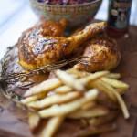 Yemekte Tavuk Var – Konuk Şef Pamela de Andria