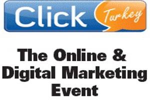 Click Türkiye: Online ve Dijital Pazarlama Zirvesi