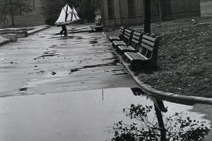 Fotoğraf Okumaları: André Kertész