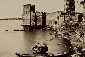 İstanbul'dan Önce Edirne: Osmanlı İmparatorluğu'nun Payitahtı