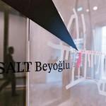 Salt Beyoğlu'nda '90' Etkinliği