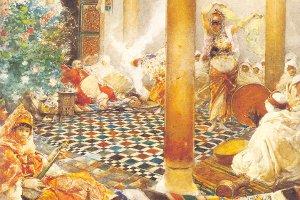 Uluslararası Osmanlı Dans Kültürü Kongresi