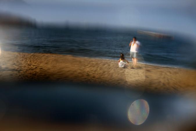 Işığın Peşindeki Çocuklar-2 Fotoğraf Sergisi
