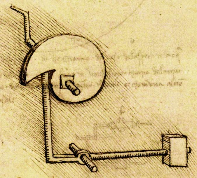 Leonardo: Zamanın Ötesinde İcatlar