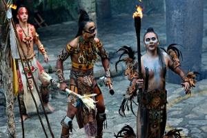 Cem Canbay - Mayaların İzinde Meksika