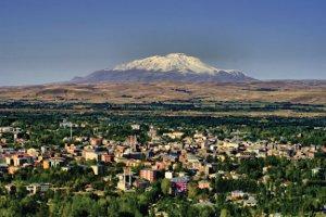 Erciş Van - Göl Diyarı