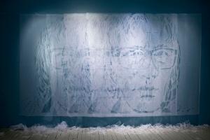 Otoportre ''Self-Portrait''