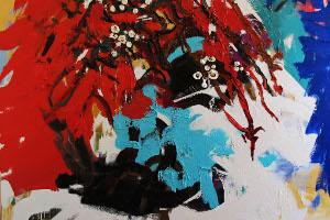 Rengin Ustası Orhan Benli