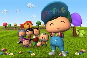 Pepee, İlk Kez Carrefour AVM'lerde Çocuklarla Buluşacak