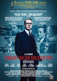 Tinker Tailor Soldier Spy: Köstebek
