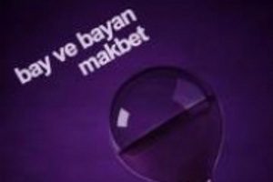Bay ve Bayan Makbet