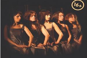 Kargaşa - Müzikal Oyun