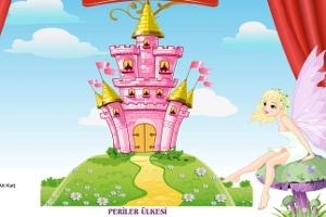 Periler Ülkesi - Çocuk Oyunu