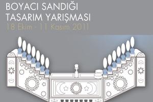 The Marmara Collection Boyacı Sandığı Tasarım Yarışması