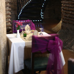 Antik Cisterna 2012 Sevgililer Günü