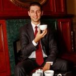 Türkiye'nin ilk Çay Sommelier'si Murat Alpay