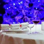 Yeni yılı Çintemani Restaurant ve RC Bar'da Karşılayın