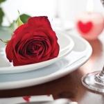 Divan Restaurantlarında Sevgililer Günü