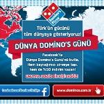 Dünya Domino's Günü
