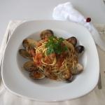 El Beso Restaurant - Club'da Spaghetti Keyfi