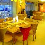 El Beso Restaurant - Club'da Yılbaşı Kutlaması