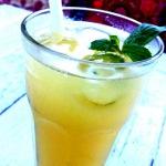 El Beso Restaurant Club`da Limonata Keyfi