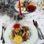 Evita Arjantin Restaurant 2012 Yılbaşı Yemeği