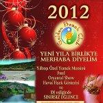 Golden Beach Yılbaşı 2012 Etkinliği