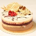 Yeni Yıla Nejat Güllü'nün Pastasıyla Girin