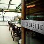 Kitchenette'ten Sevgililere Özel Menü