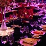 Marriot Hotel Asia'da Yeni Yıla Güzel Bir Başlangıç