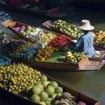 Tayland Kültürü ve Yemekleri Festivali Başlıyor