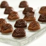 İstanbul'dan En Lezzetli Bayram Çikolataları