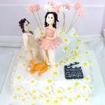 Sevgililer Günü'nde Butik Pasta...