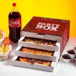 Pizzada 'Party Box' Devri Başlıyor!